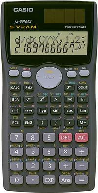 telecharger calculatrice scientifique gratuit
