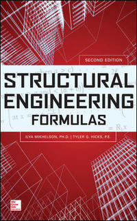Structural Engineering Formulas  2nd ed.